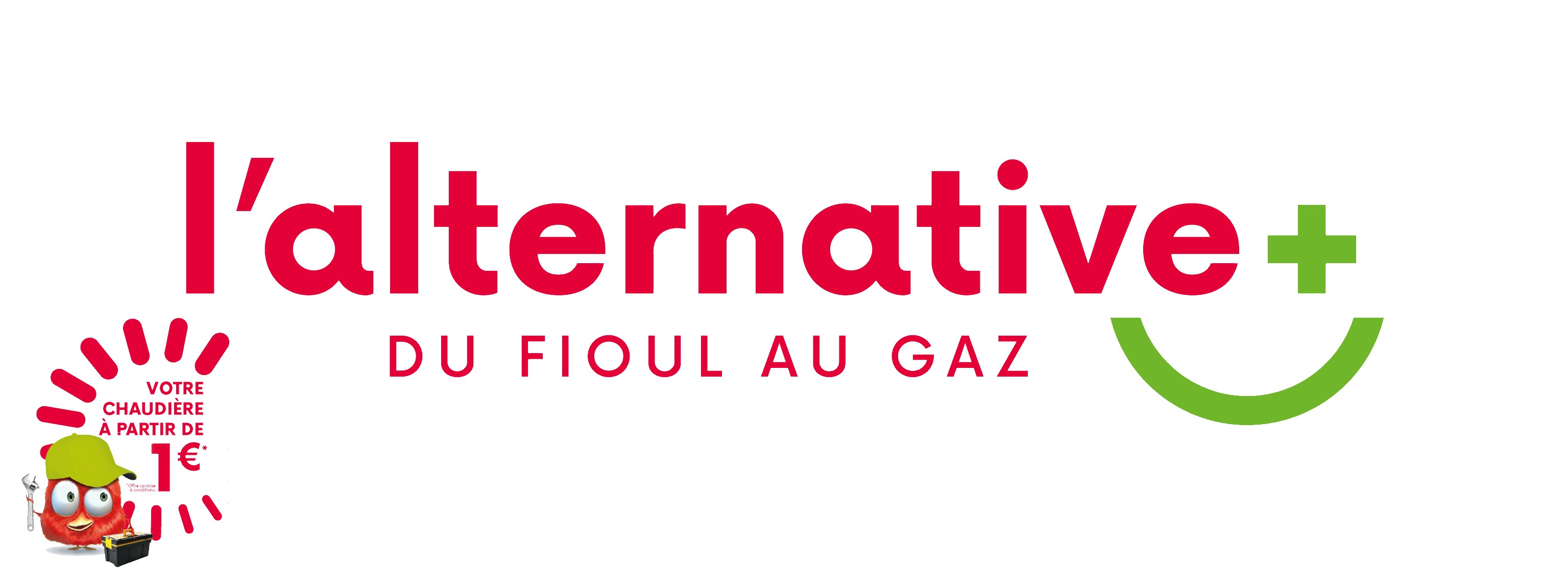 Alternative+ et Zag